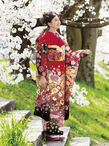 桜さくら咲く日