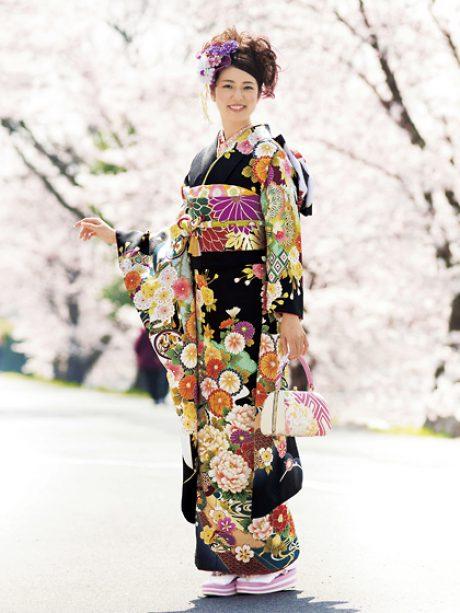 桜さくら満開のはたち
